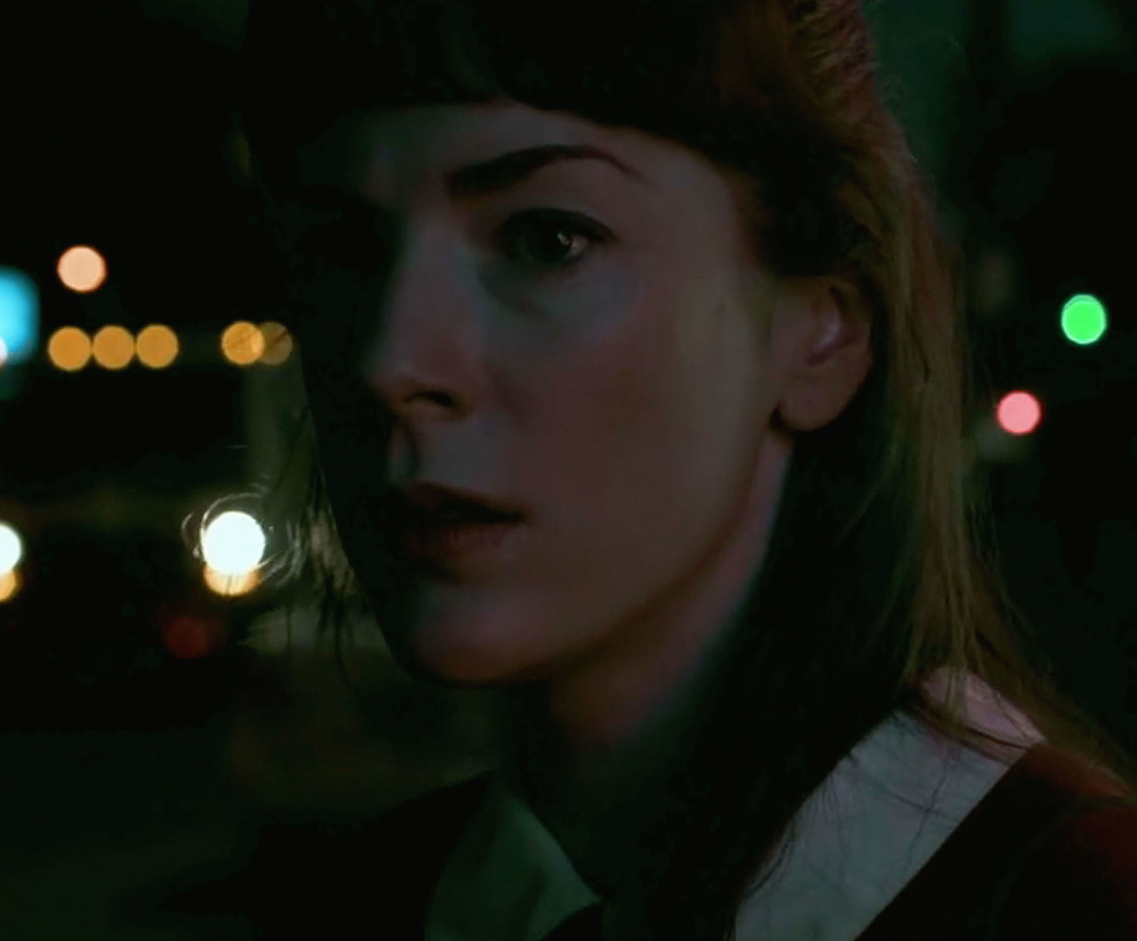 """""""VIOLA"""" (NARRATIVE SHORT)  In a world of rampant sexual assault and rising misogynistic powers, a  mild-mannered and unassuming young woman unleashes her hidden ability to  fight back."""
