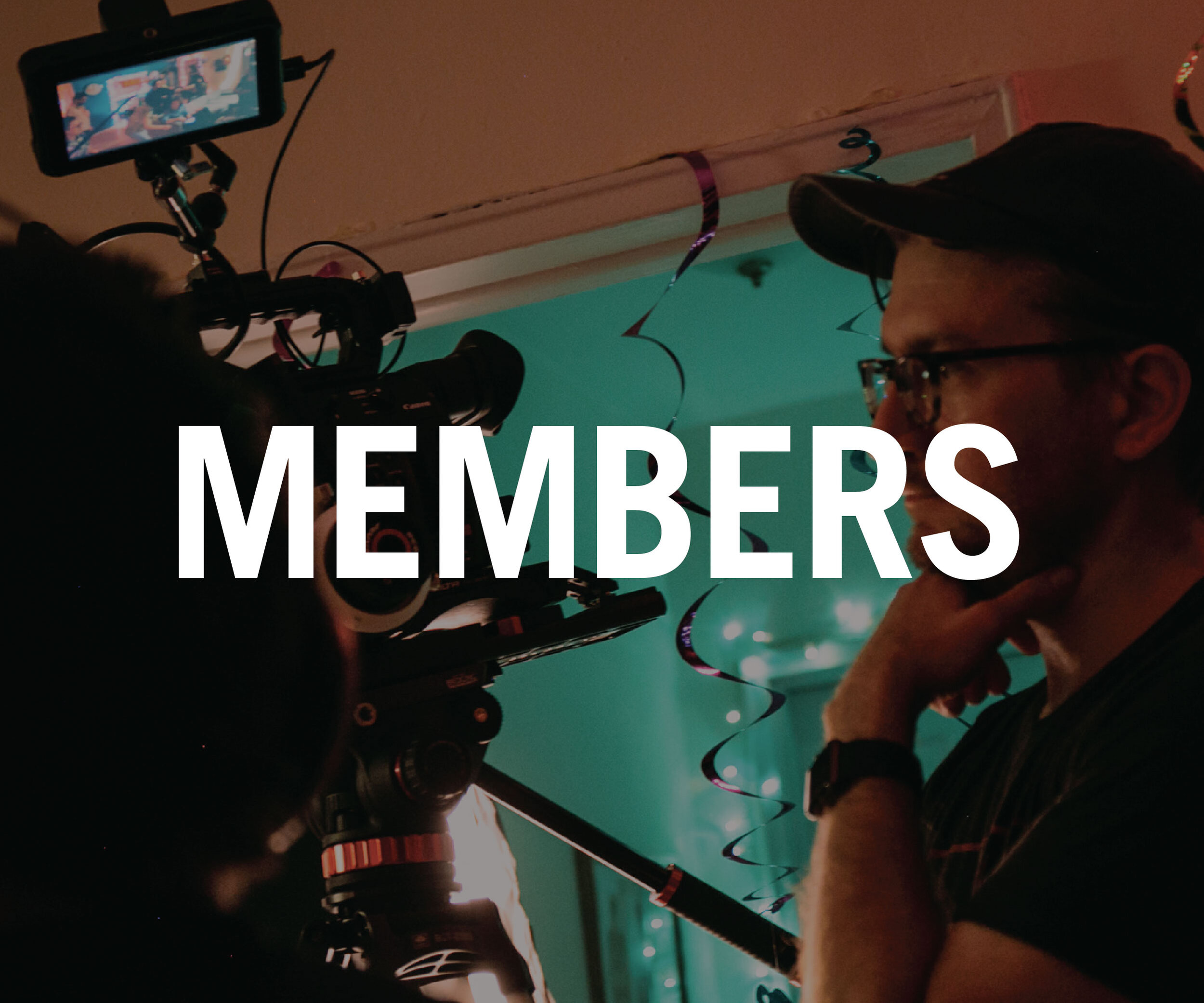 Interested in becoming a member? Click here to learn more.