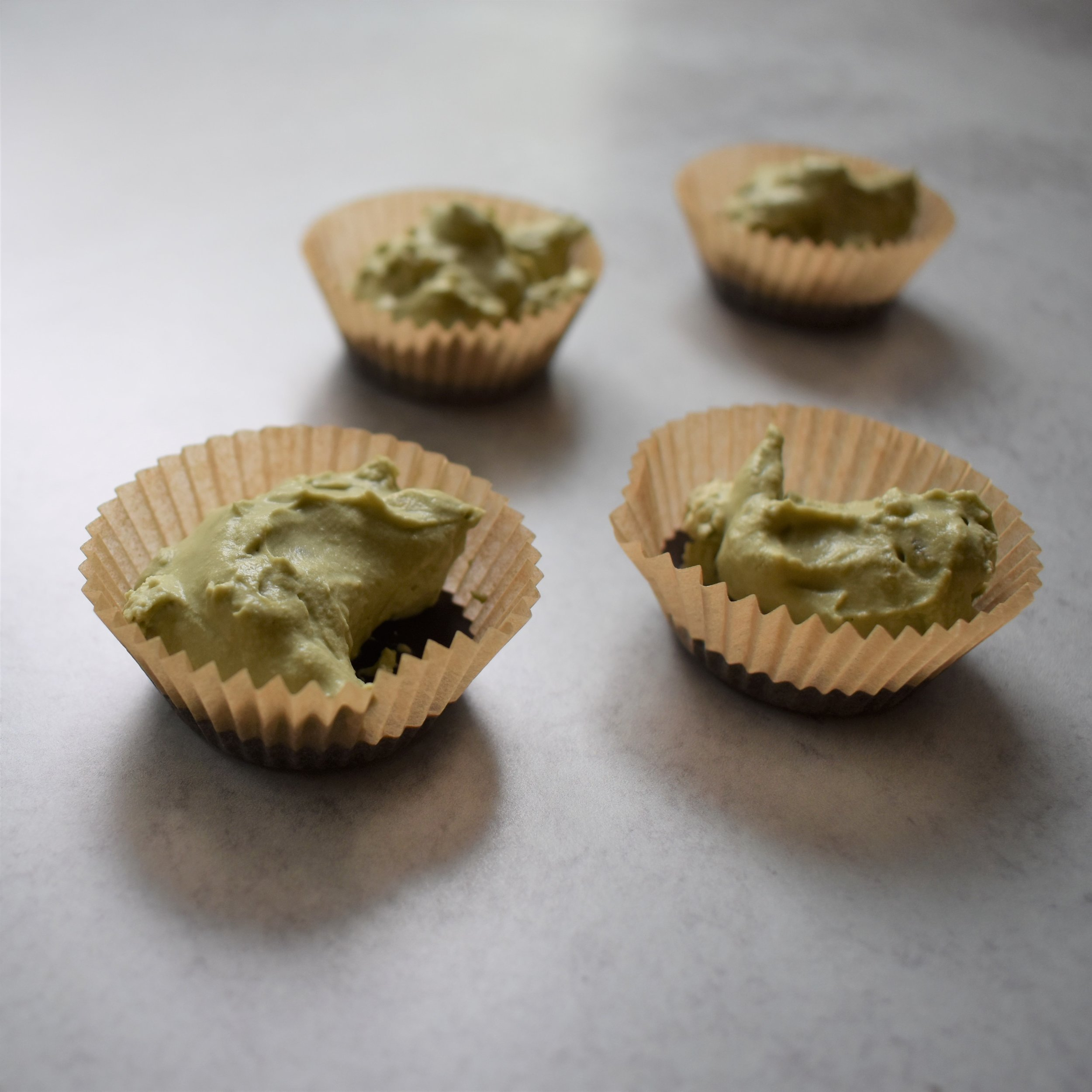 matcha cream cups 2