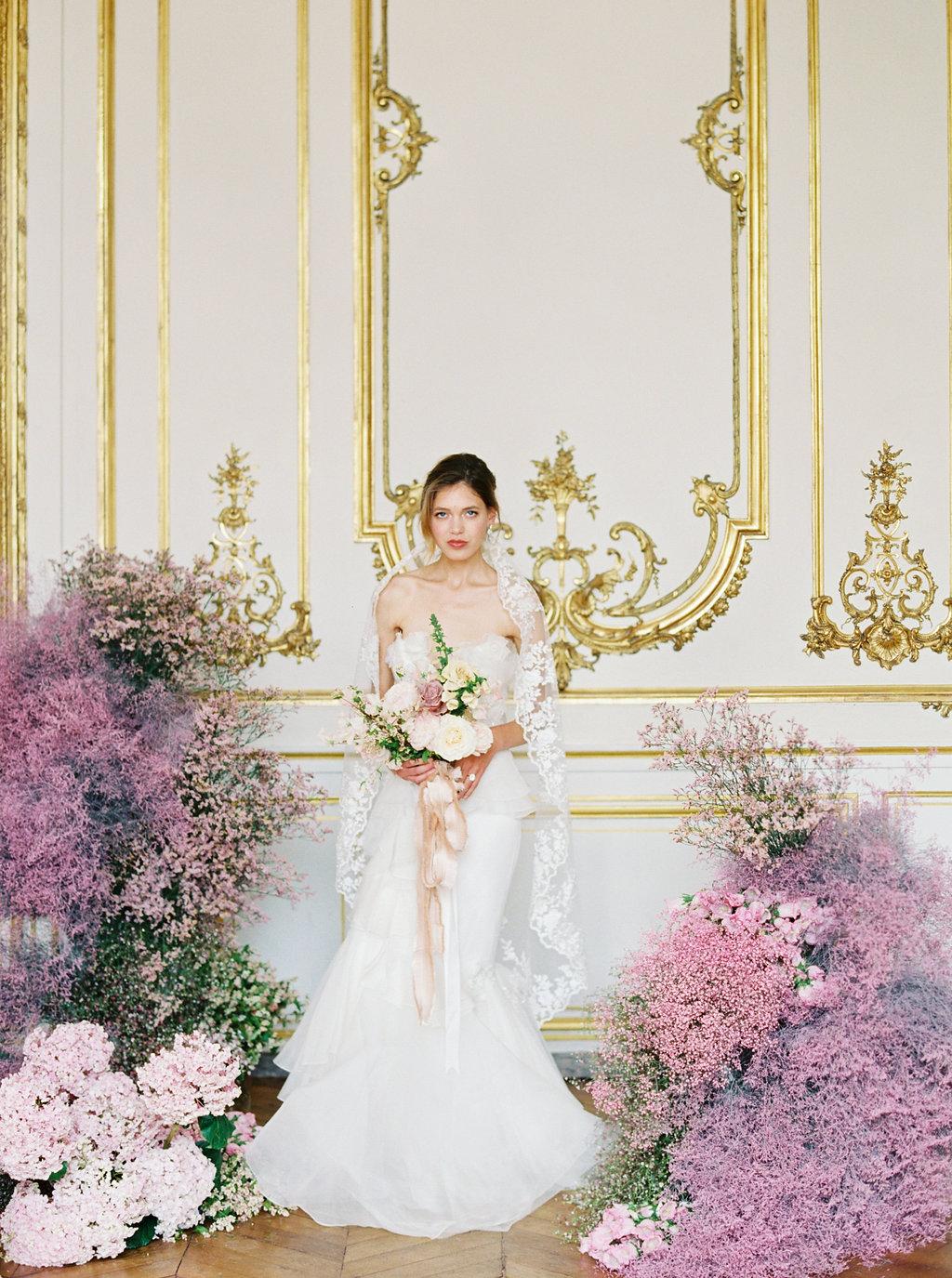 Paris Wedding | Sophie Kaye Photography