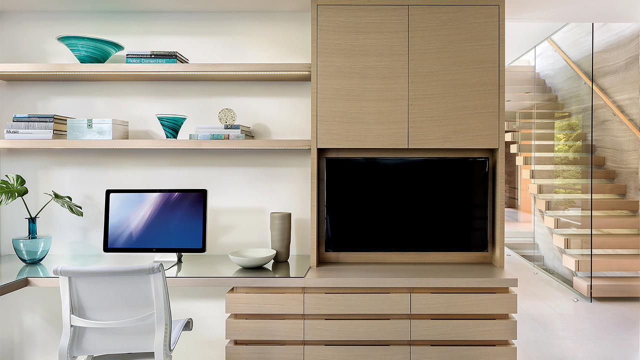 millwork | vancouver