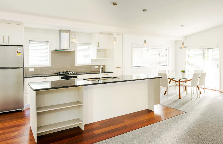 Renovating Kitchens — Cowan Building Limited