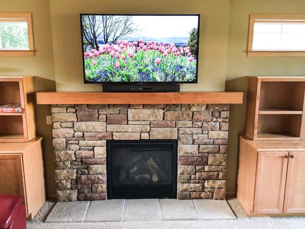 Best Madison Metro Tv Wall Mounting And Installation Fireplace
