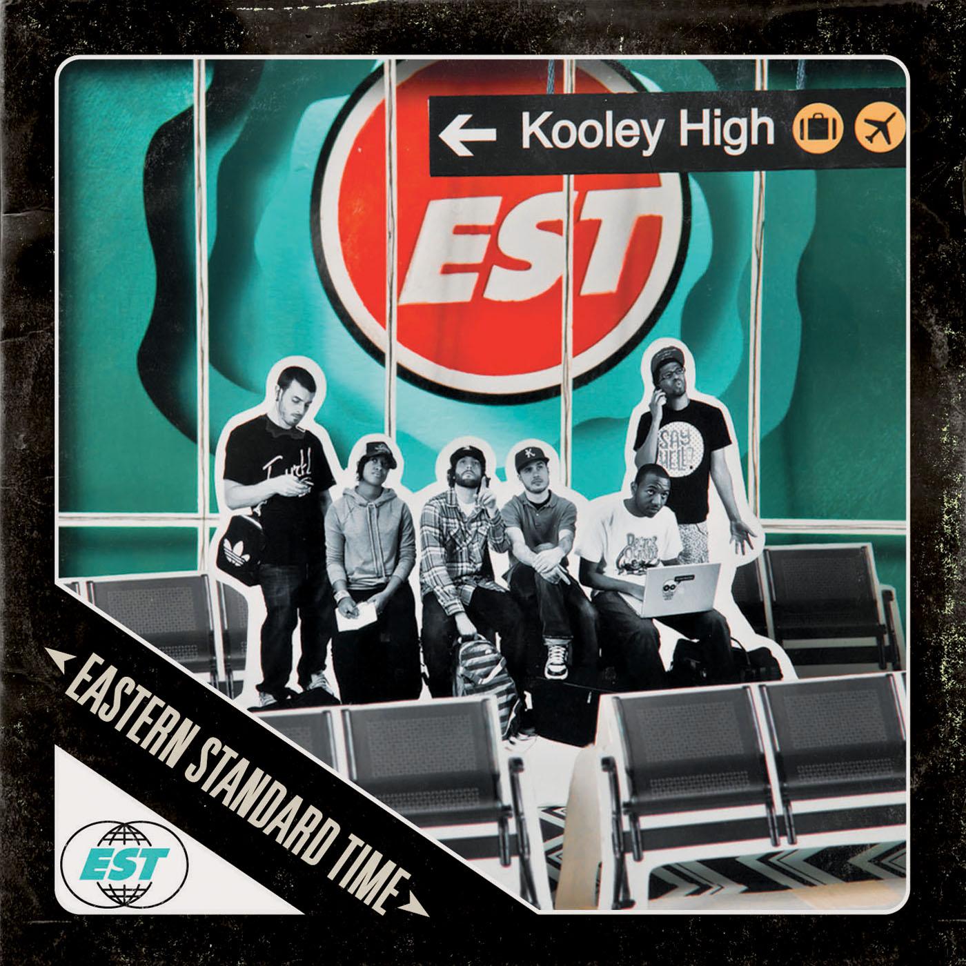 Kooley High - EST (Album Cover)
