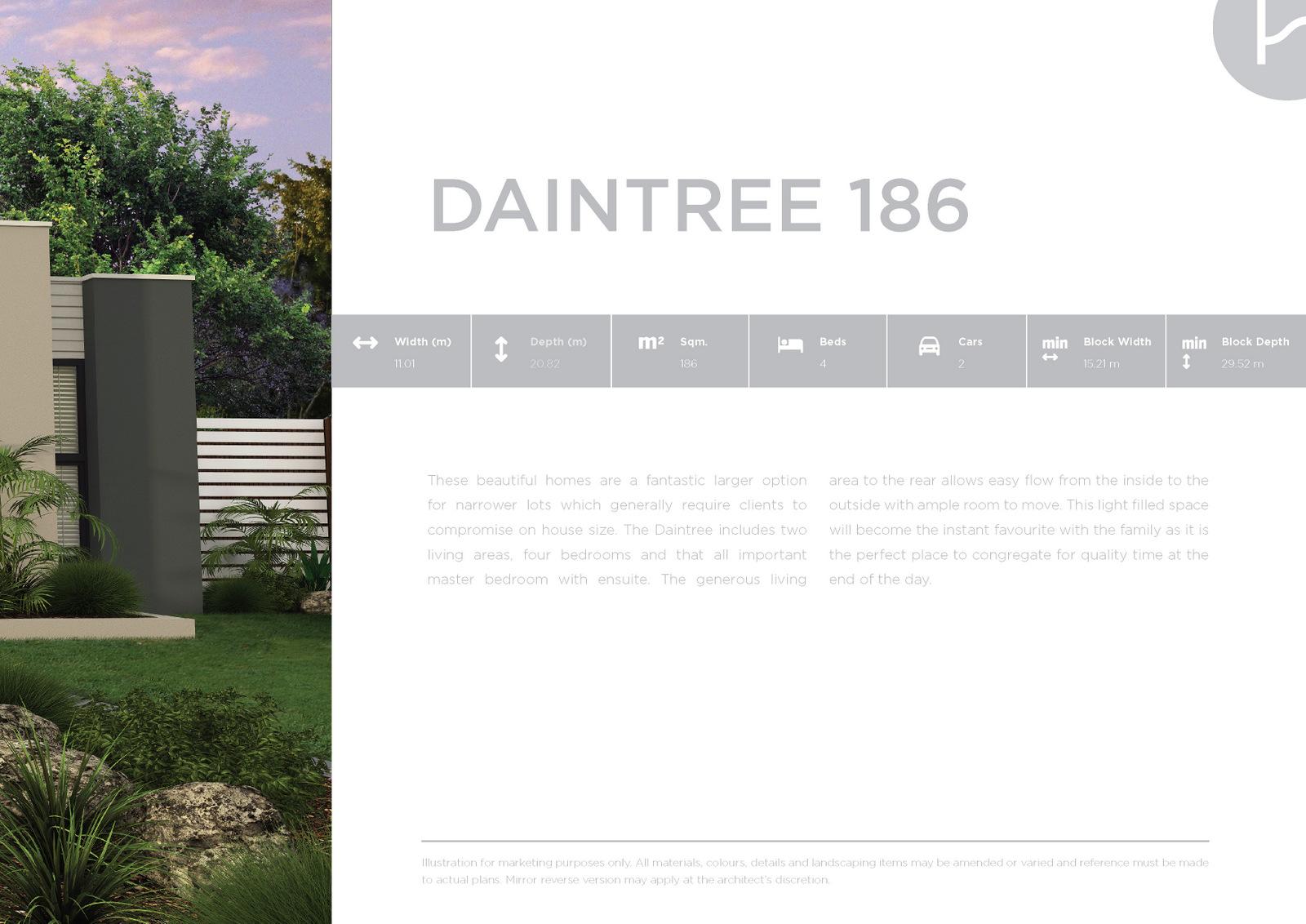 The Daintree 186