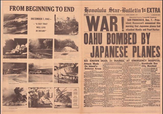 US NEWS A (side 1)