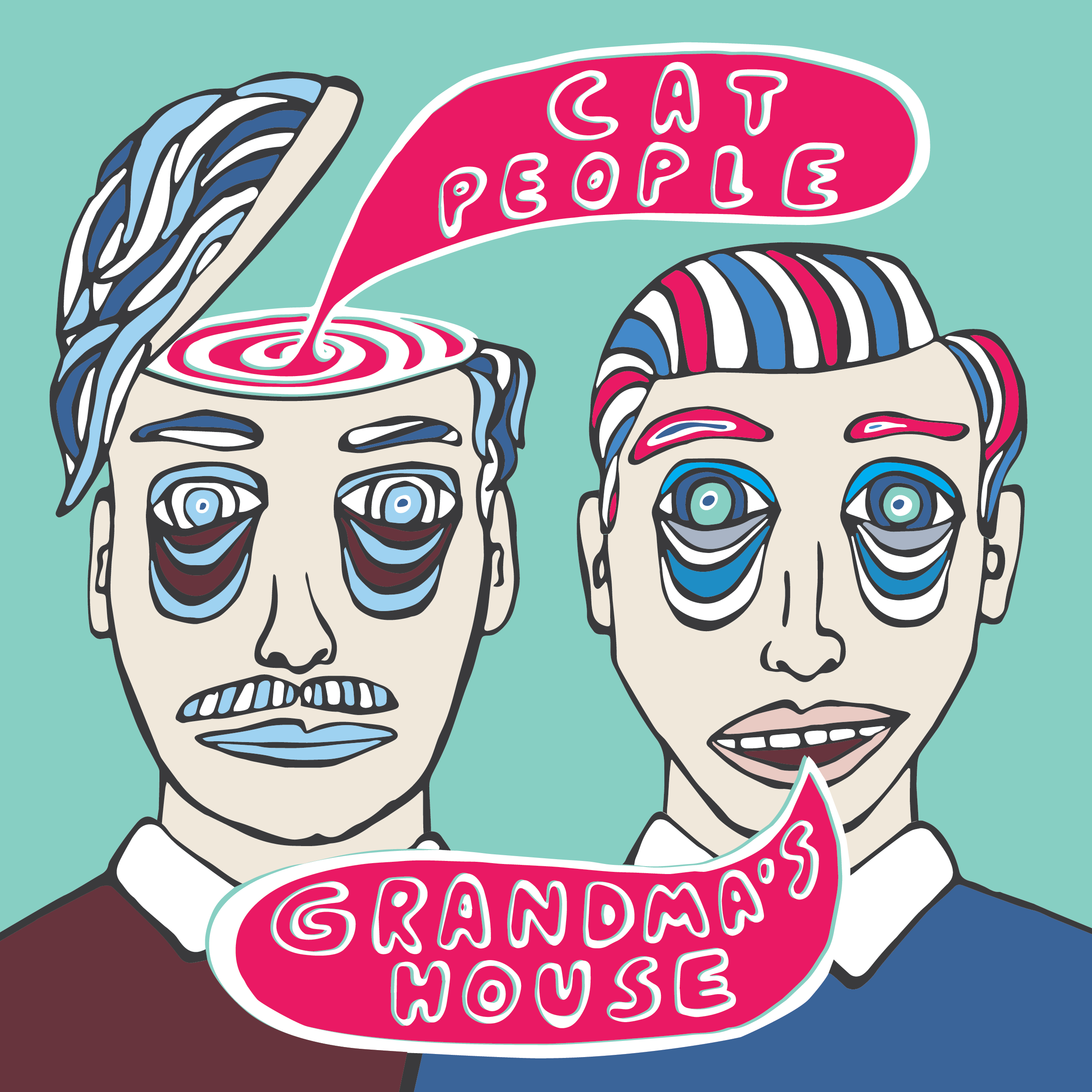 grandmashouse