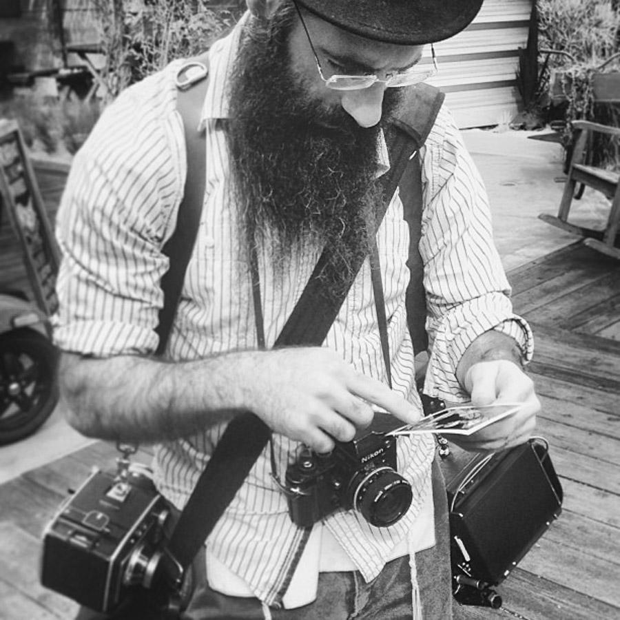 Zalmy Berkowitz Film Photographer spotlight 11