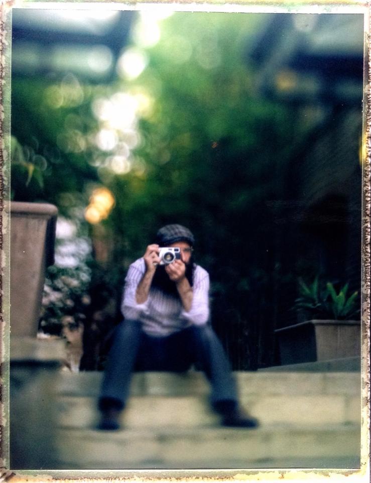Zalmy Berkowitz Film Photographer spotlight 1
