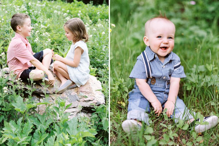 Family Photographer 12