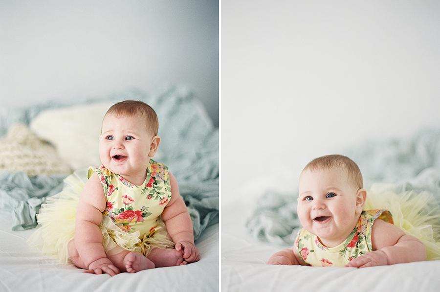 Baby on film: Lissa Siesser, Little Bellows