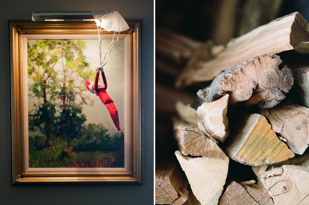 Kim Hildebrand on Little Bellows