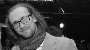 Märt Agu - Tallinna Tantsuakadeemi looja ja kunstiline juhtVari:Caro Kristiine Kallas