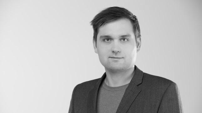 Kari Käsper - Inimõiguste keskuse asutajaVari:Iris Peil