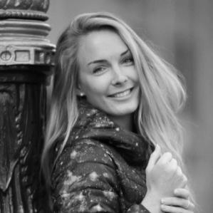 Annika Ljaš - Turunduskommunikatsiooni juht firmas IntertrustVari:Diana Vederik