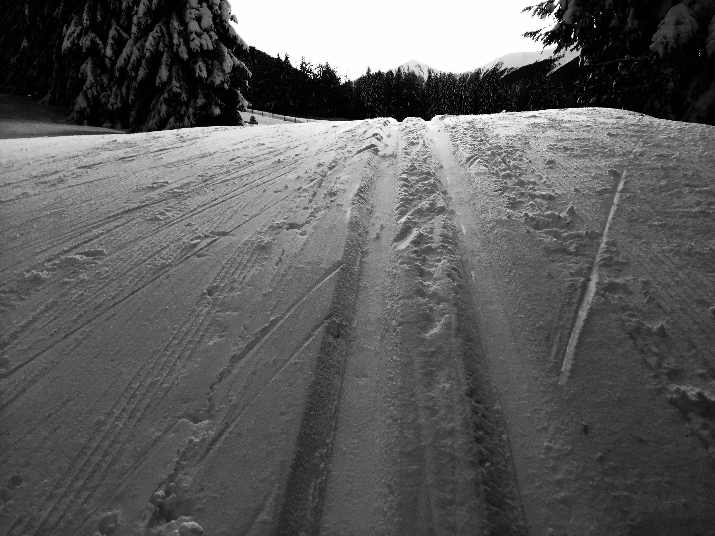 Antholz WC Biathlon