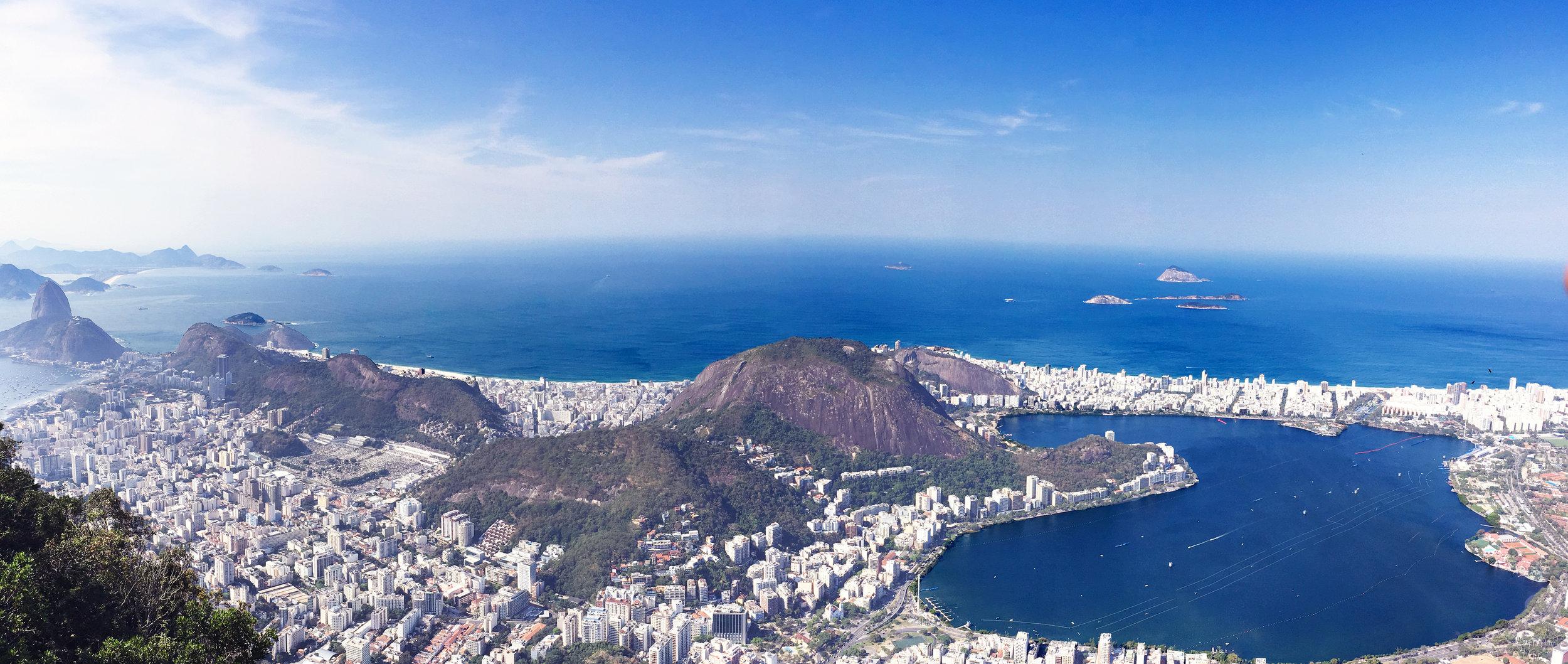 Olympic Games Athletics Rio