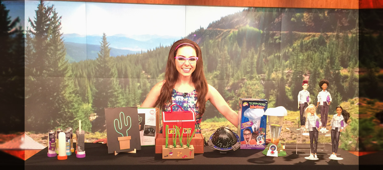 Check out my full list as seen on  AMHQ!