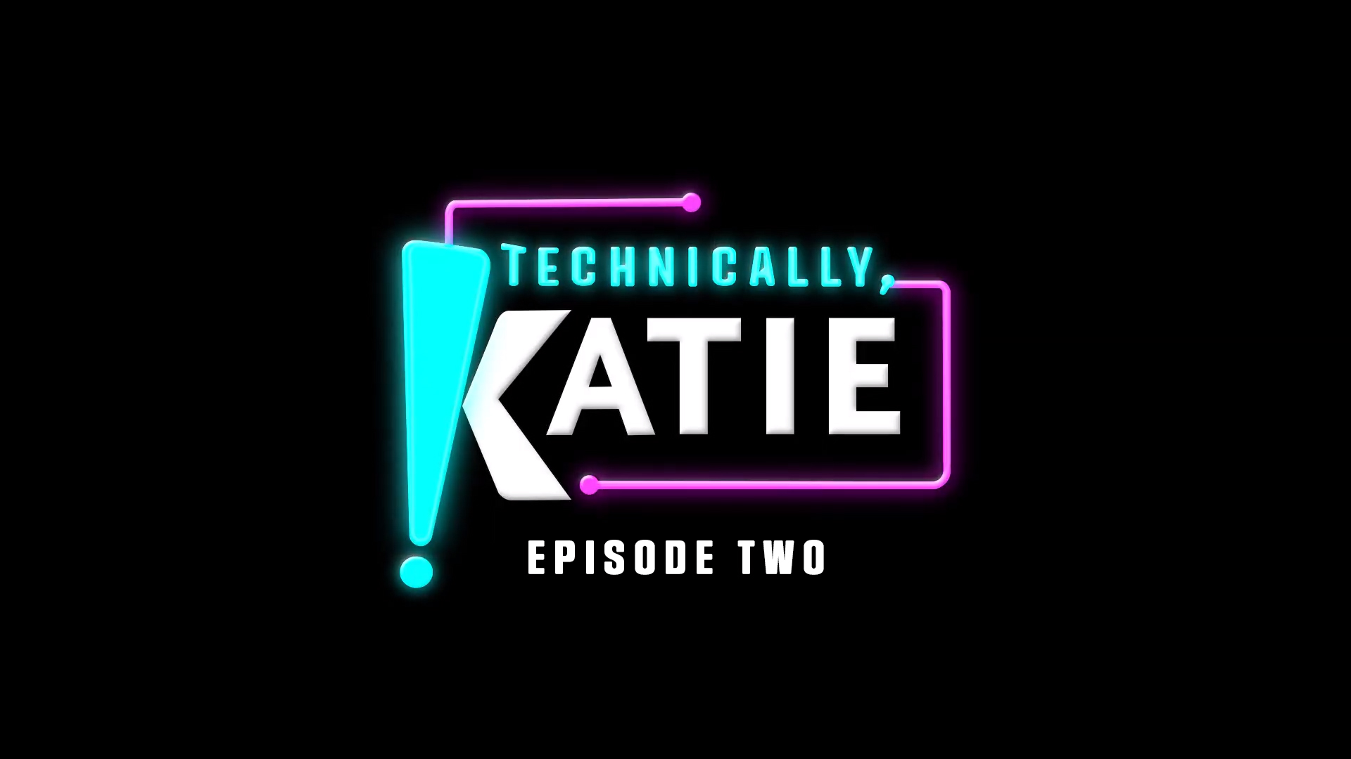 """TECHNICALLY, KATIE"": EPISODE 2 - PINK JEEP TOUR, FATHER'S DAY GADGETS, SAS GLOBAL FORUM"