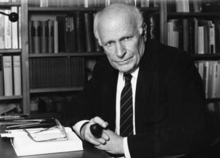Reinhart Koselleck