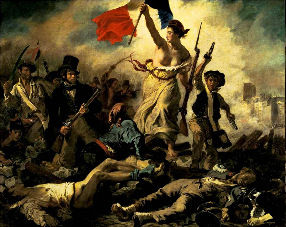 Debate: French Revolution: Who Caused It?