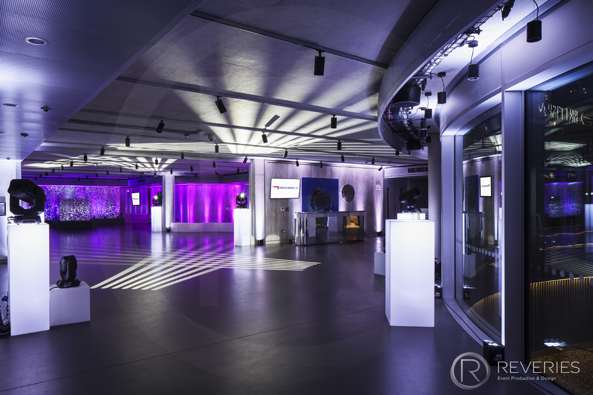 Reveries Events-Brighton Event Company-British Airways i360.jpg