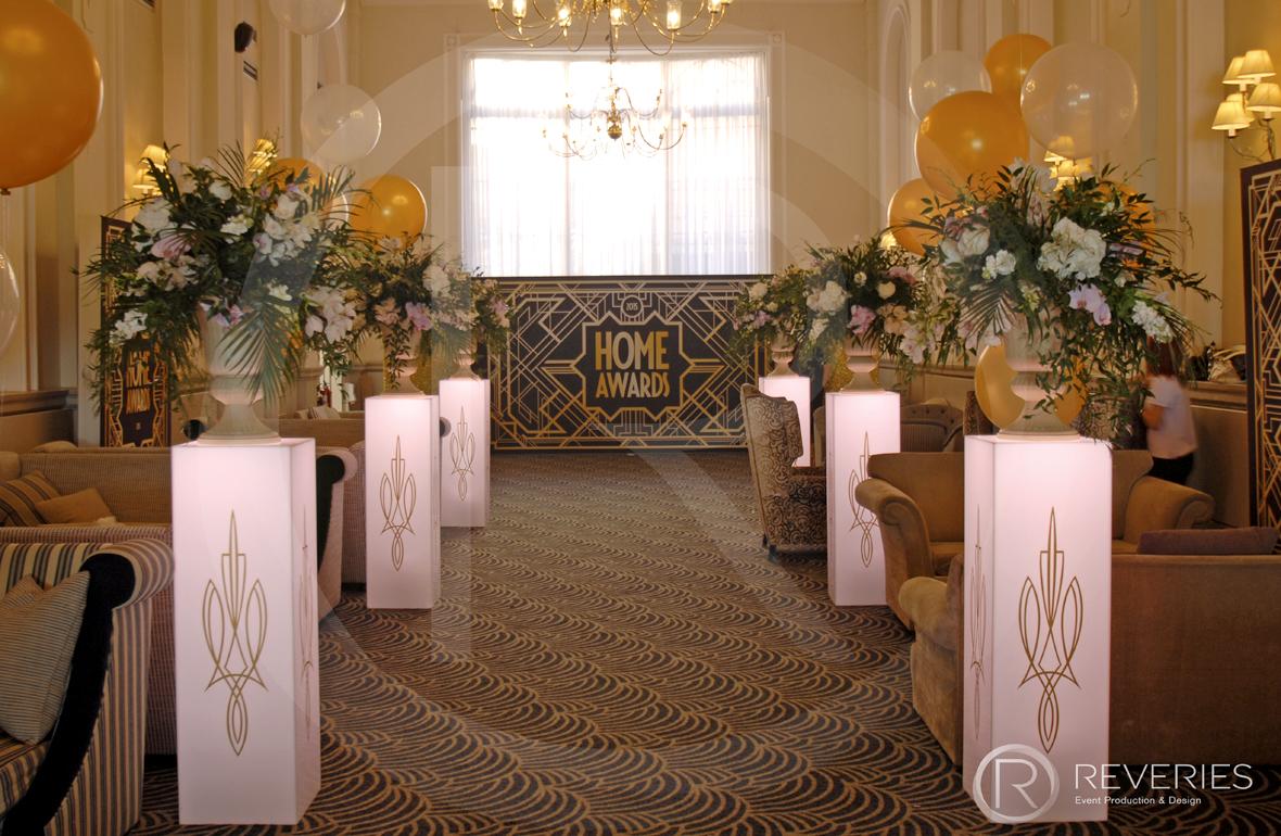 Awards Ceremony Venue Theming Grand Hotel Brighton