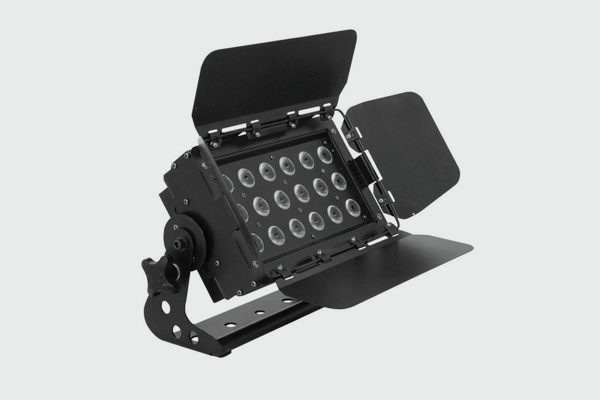 LED LIGHTS -
