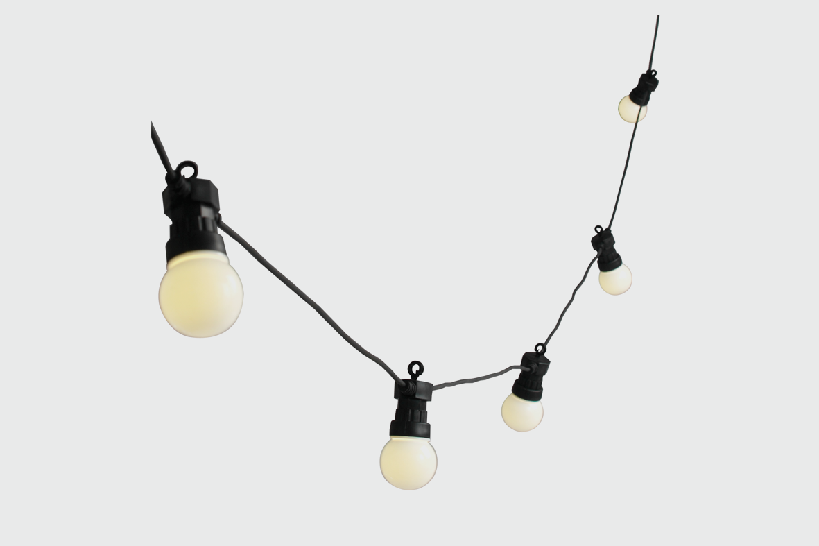 FESTOON HARNESS  - FROM £1.00 PER METER DAILY / £2.00 PER METER WEEKLY