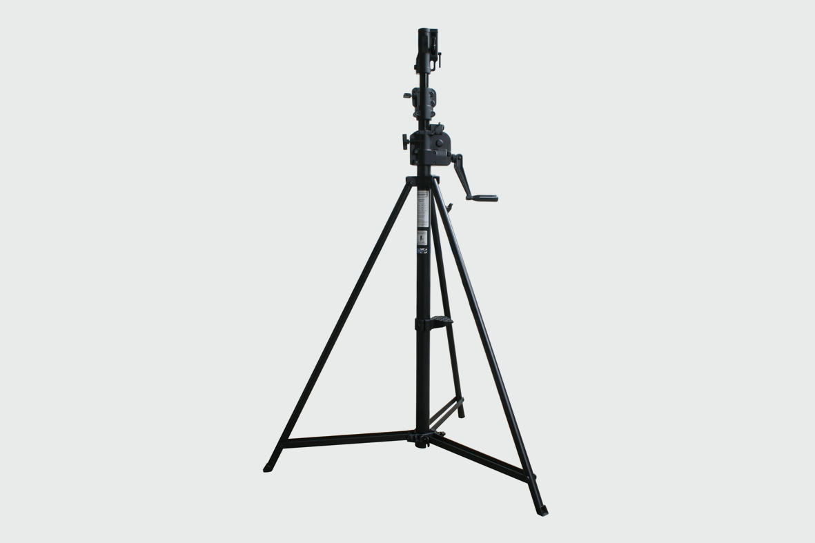 DOUGHTY EASY LIFT TRIPOD - £25.00 DAILY / £50.00 WEEKLY