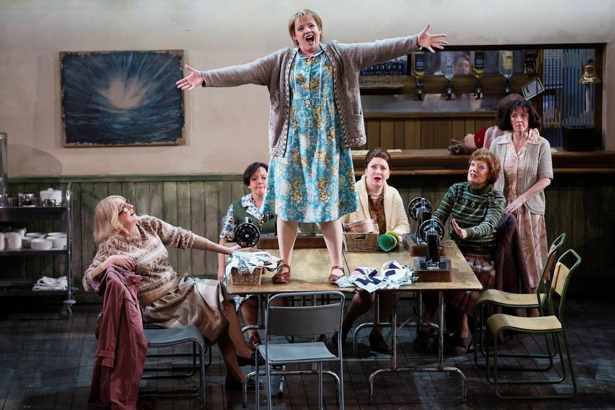 2. Rachel Nicholls as Senta in Scottish Opera's The Flying Dutchman. Credit James Glossop. 2013..JPG