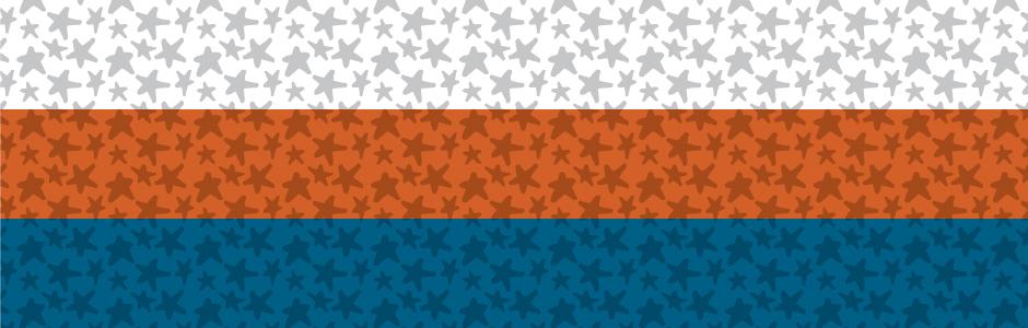 Custom Star Pattern
