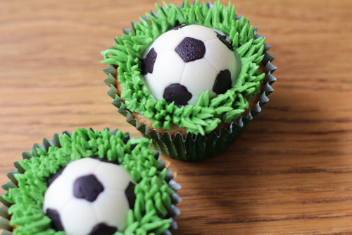football cupcake Emm Page Buttercream Cakes London.jpg