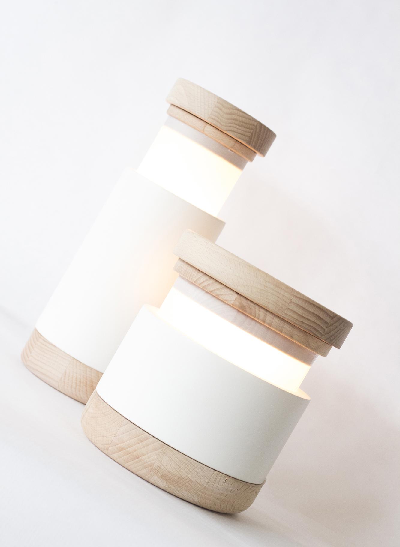 ABRE LAMP