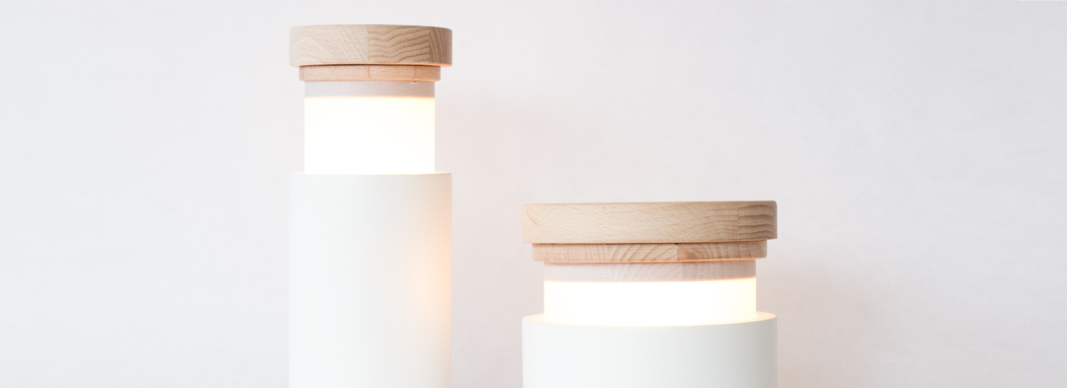 """ABRE - """"An original solution when lighting those places where the user wants to create the perfect environment for every moment"""""""
