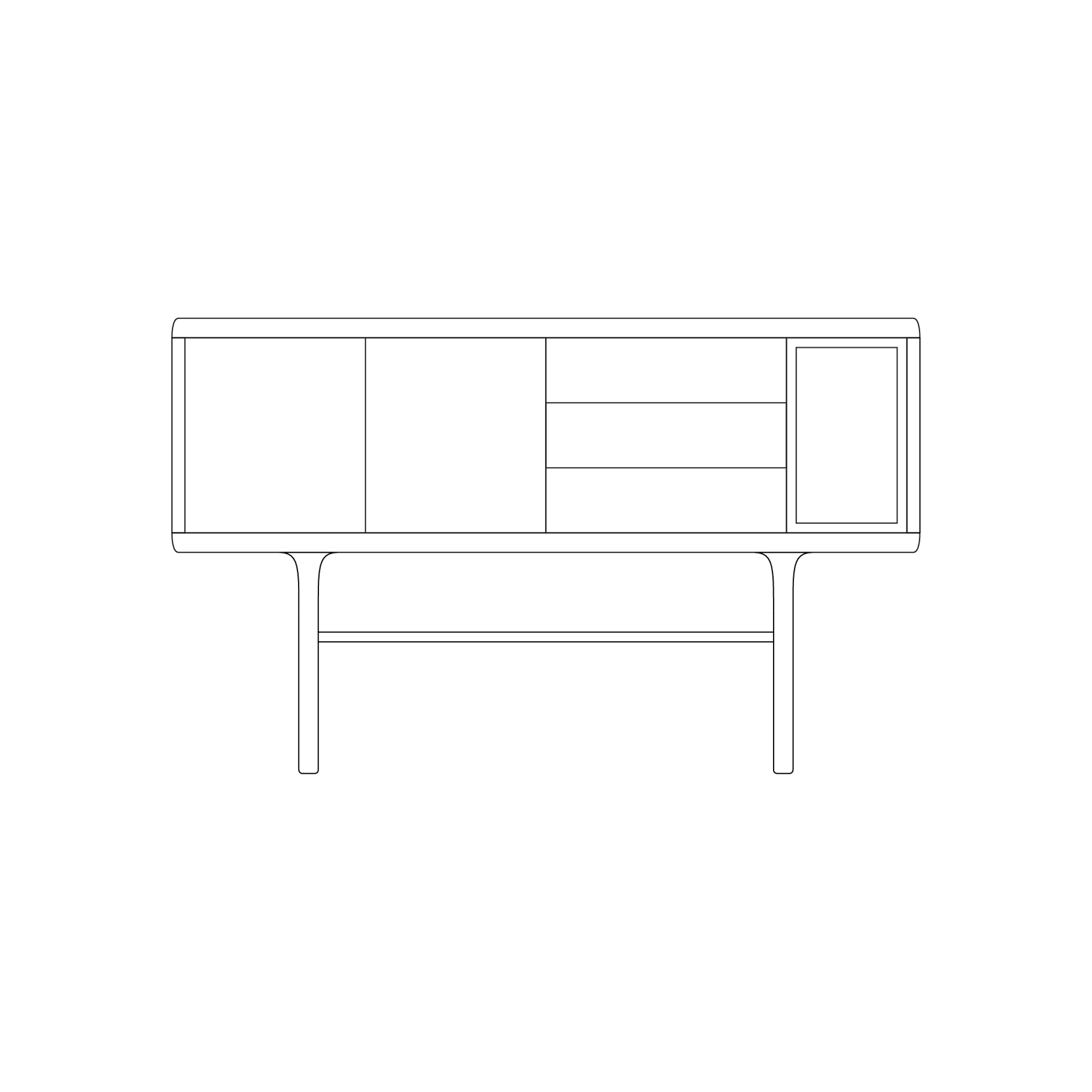INDUSTRIAL DESIGN - - Product design / Diseño de producto- Furniture design / Diseño de mobiliario- Lighting design / Diseño de iluminación- Design consultancy / Consultoría de diseño- 3d Modelling / Modelado 3DFor example: Kaaja Collection, Junto, Abre