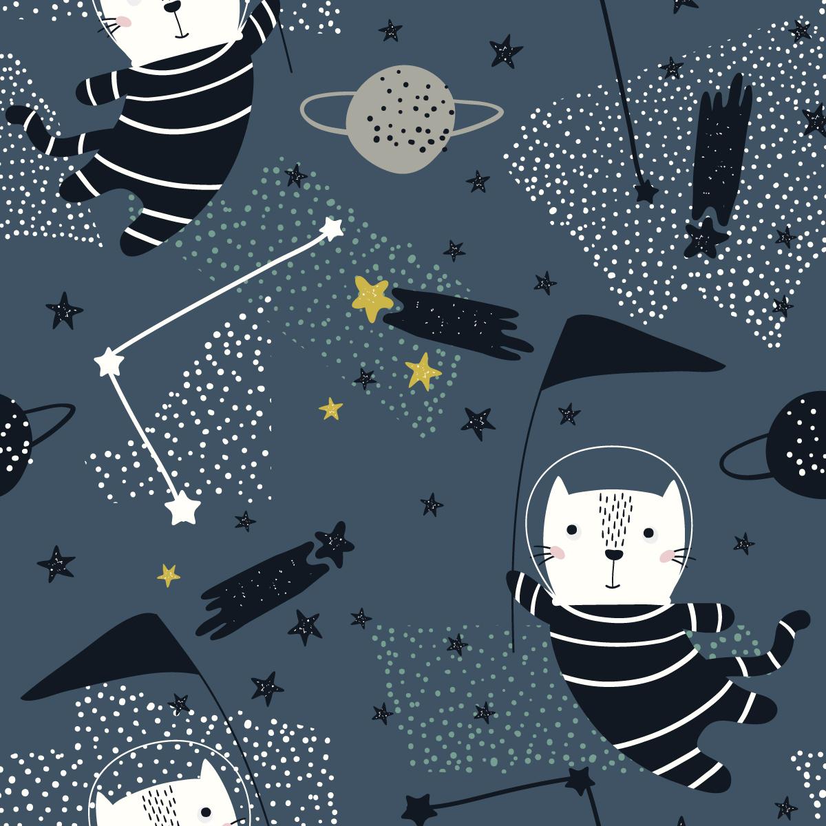 Chasse aux étoiles