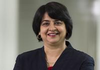 Susheela Varghese
