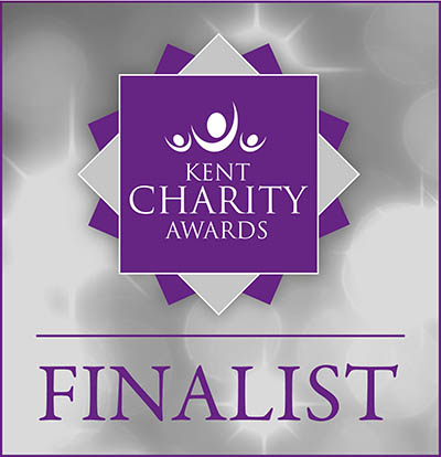 Oasis Domestic Abuse Service Finalists Kent Charity Awards