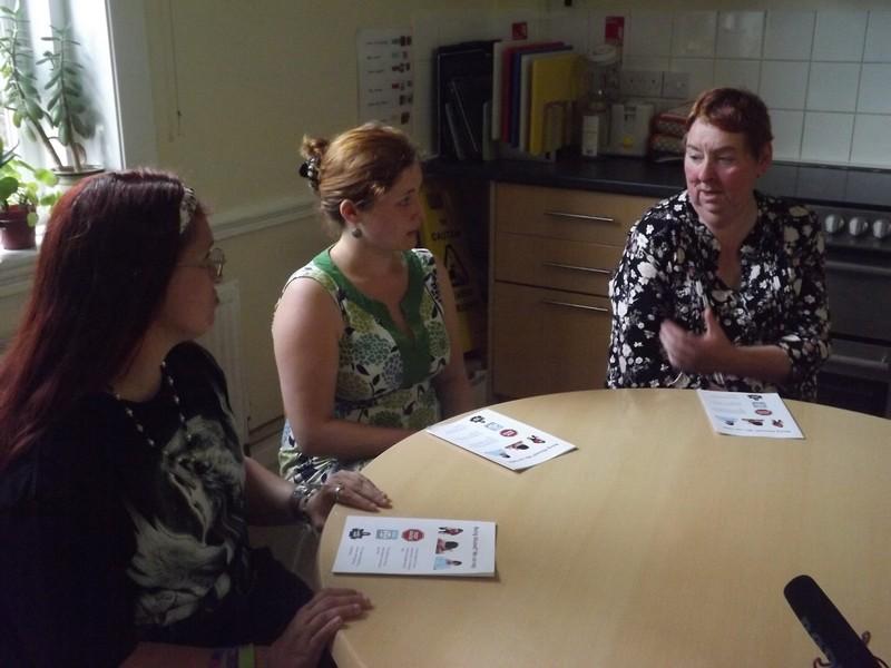 Womens Group Leaflet Launch 12.jpg