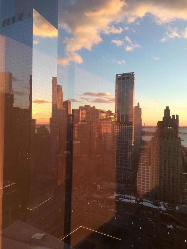 Manhattan 2012