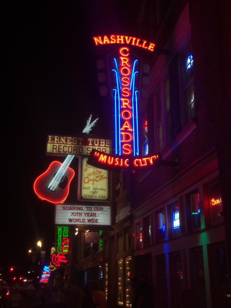 Nashville 2016