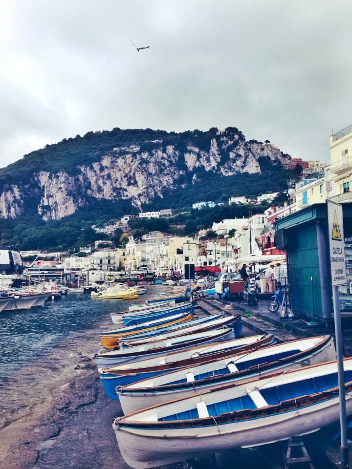 Capri 2014