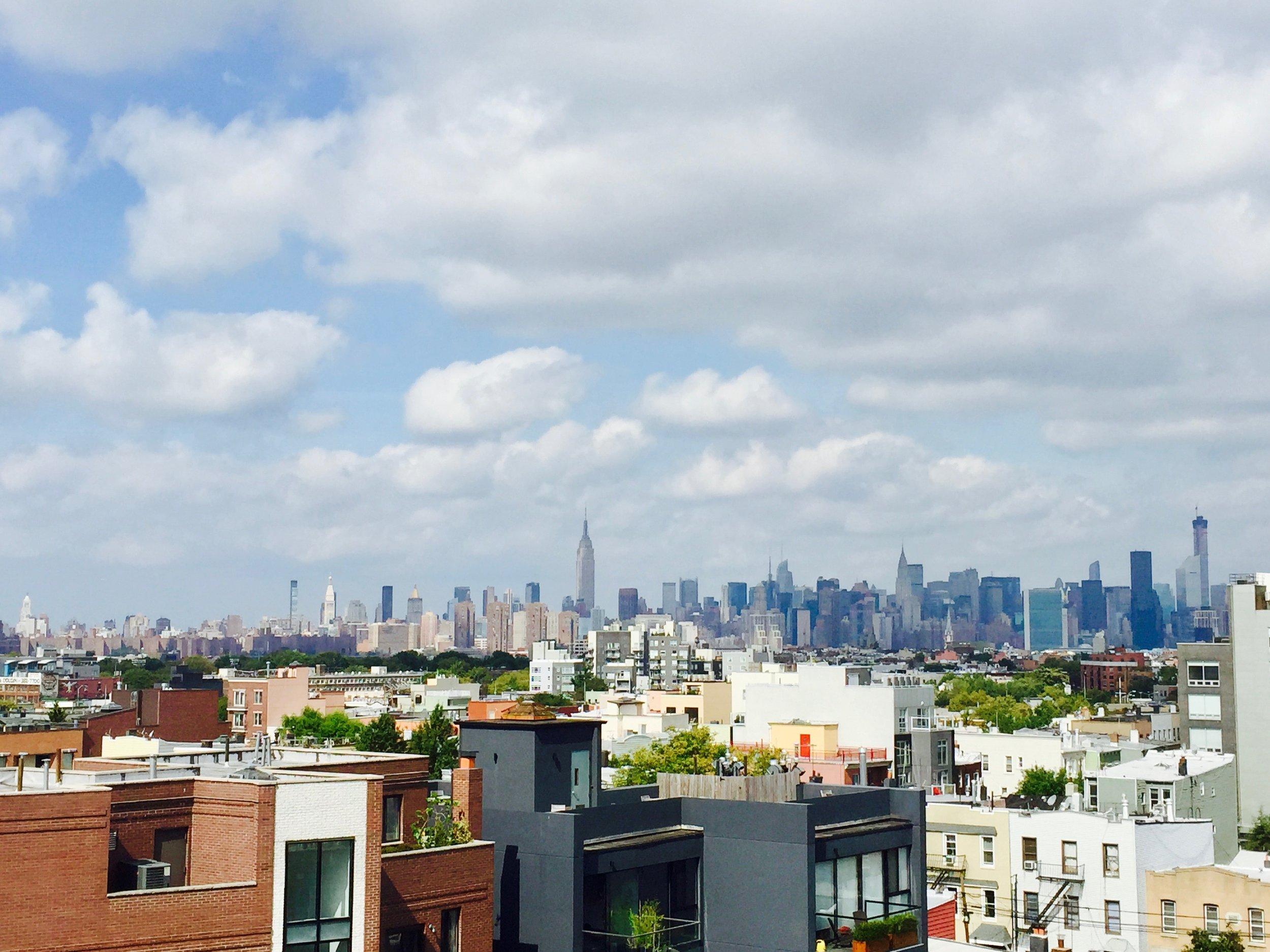 Brooklyn 2015