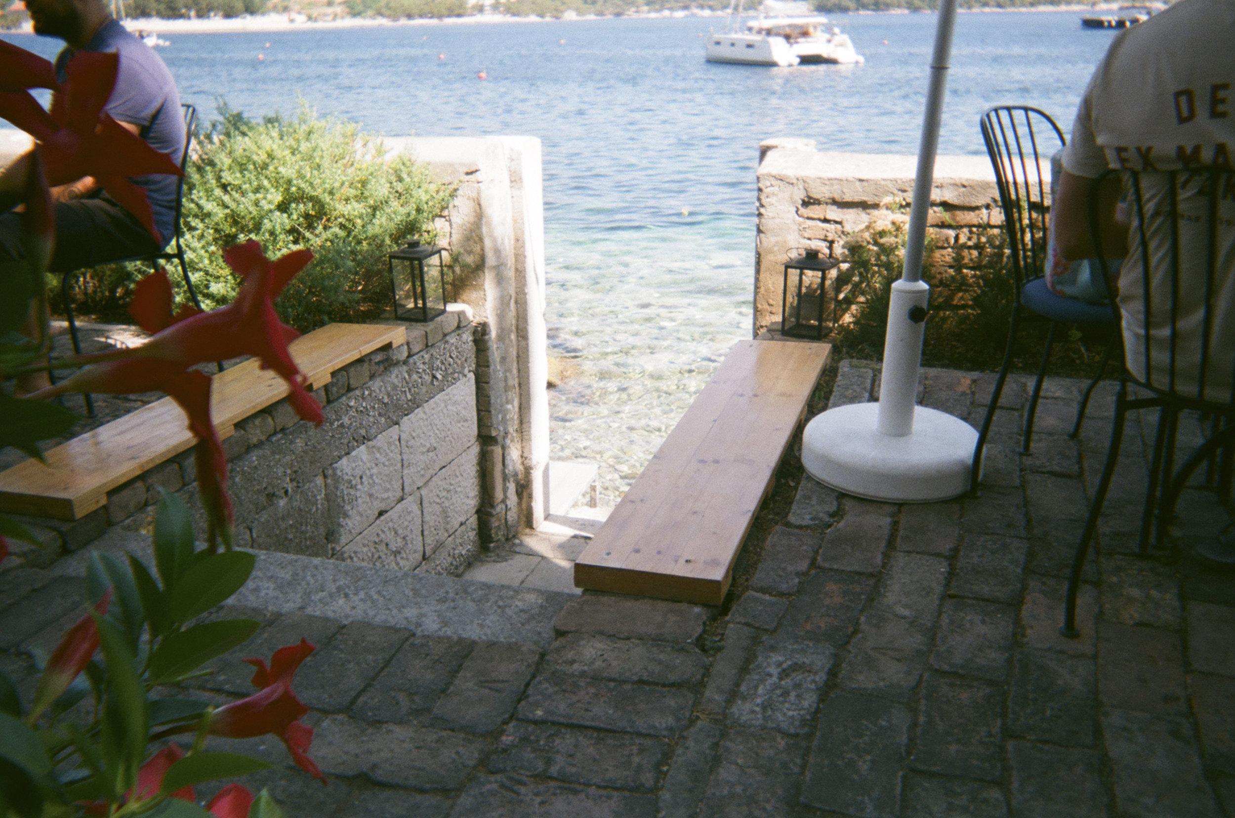 Pakleni Islands, Croatia 2019