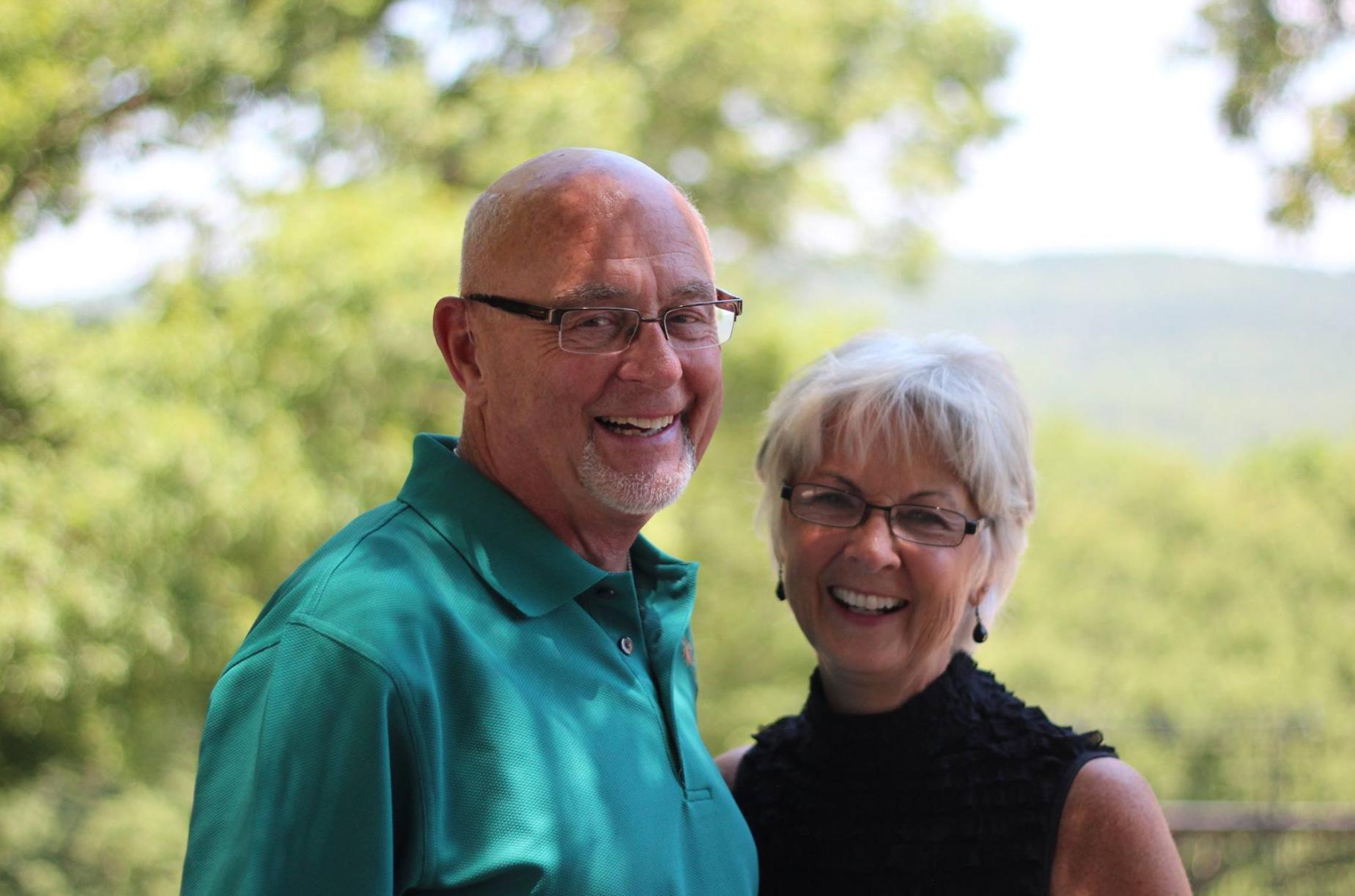 Pastor Dar Karsten - Mentor & Evangelist