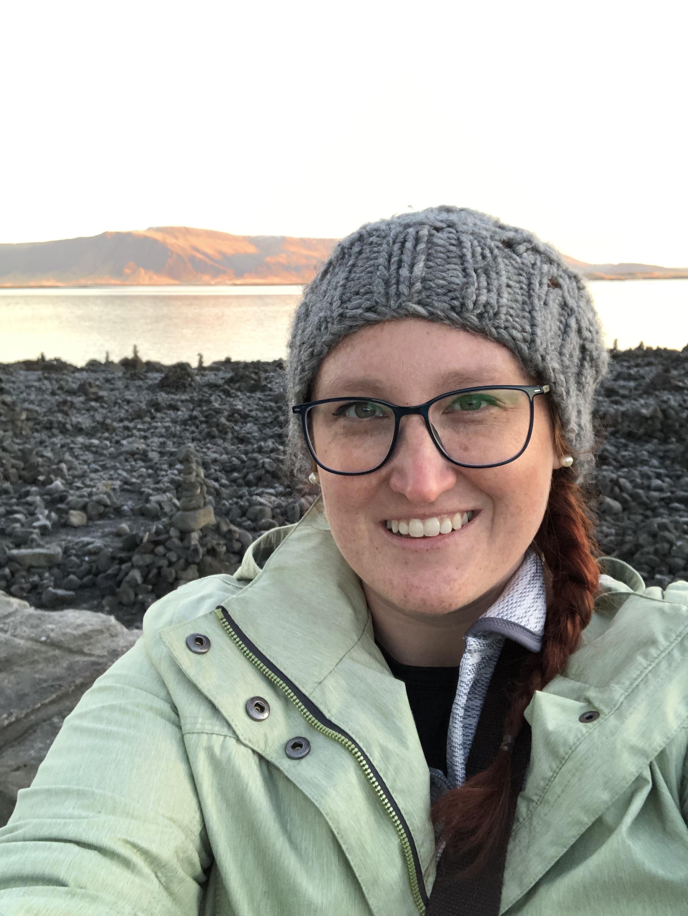Lauren Lindwedel - Bookkeeper