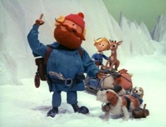 Happy Xmas Eve, friends! Ray and I  spoke with legends  including Rudolph, Jesus, the Grinch, Christmas Suzy, and Yukon Cornelius. Skip to the end of the episode if you're in need of some last-minute gift ideas!   Enjoy your holiday break! And check back Friday for this week's Tuesday blog post.