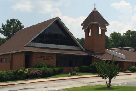 North Springs United Methodist Church