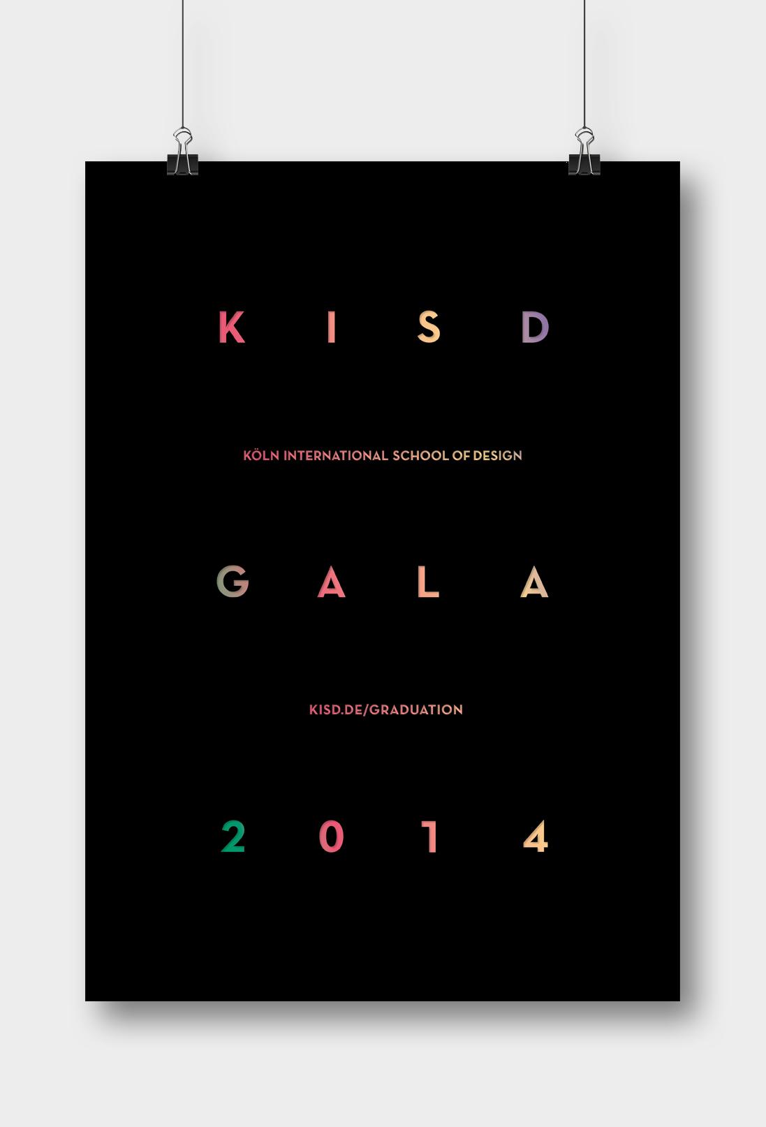 KISD Gala 2014